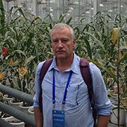 Professor Hillel Fromm (1954-2020)