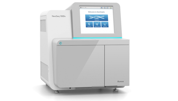 The new Genomics Research Unit web-site