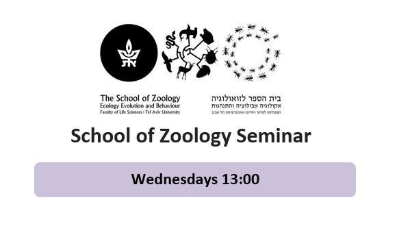 zoology - seminar