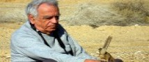 Lifetime Achievement Award to Amotz Zahavi