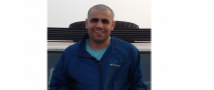 Tal Dvir has been awarded this year's Research Award given by Yuludon Foundation