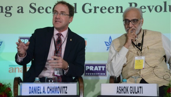 Conference on Second Green Revolution in India
