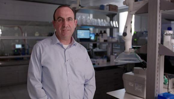 Prof. Ehud Gazit