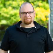 Prof. Frenkel Dan