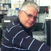 Prof. Gideon Fleminger