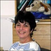 Prof. Rachel Ehrlich