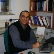 Dr. Yossi Tsfadia