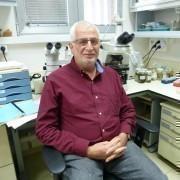 Prof. Yehuda[Hudi] Benayahu