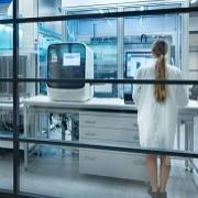 The Blavatnik Center for Drug Discovery (BCDD)