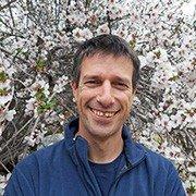 Prof. Jonathan[Yoni] Belmaker